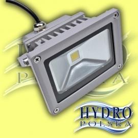 Naświetlacz LED 20W  (Lampa halogenowa LED)
